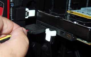 Инициализация твердотельных накопителей Intel® в ОС Windows * 7/8.1…