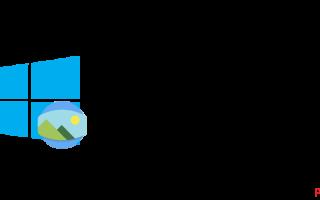 Как установить обои в операционной системе Windows 10