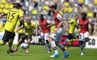 Не запускается FIFA 14. FIFA 14 не реагирует на запуск