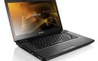 Драйверы для ноутбука Lenovo IdeaPad Y460 / Y560 (Windows7)