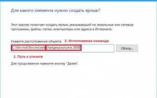 Как регулировать громкость в Windows 10 с клавиатуры » Официальный блог RFG
