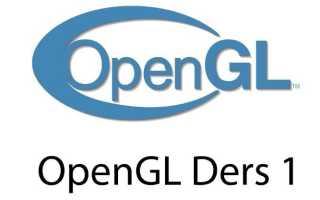 OpenGL для Windows 10