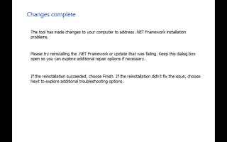 Ошибка 0x80070643 в процессе установки обновления Windows 10