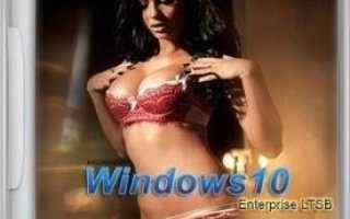 Скачать Windows 10 enterprise LTSB (x86/x64) Beslam™ Edition v.3 (2018) Русский через торрент