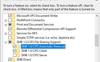Что делать, если компьютер с Windows 10 не доступен в локальной сети