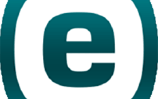 Как удалить антивирус ESET NOD32 с компьютера полностью Windows 10?