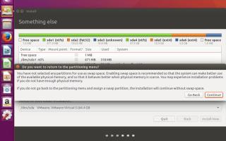 Как установить Ubuntu 18.04 второй системой рядом с Windows 10.