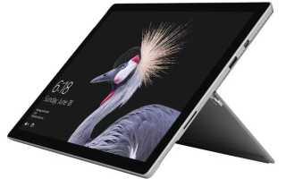 Выбираем планшет на Windows: Топ-8 лучших моделей