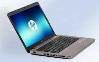 Драйверы для ноутбука HP G62-a16ER / G62-b26ER (Windows 7)