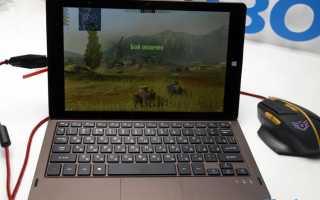 Обзор Prestigio MultiPad Visconte V (PMP1012TE). Планшет на Windows 10 под World of Tanks Blitz