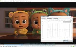 VLC media player rus скачать бесплатно для Windows 7, 8, 10