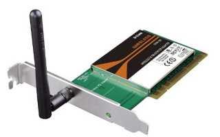Драйверы wifi адаптера D-Link DWA-131 rev. Ex v.5.10 Windows XP / Vista  / 7 / 8 / 8.1 / 10 32-64 bits