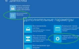 DISM восстановление системных файлов Windows 10