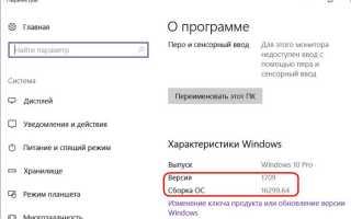 Microsoft Windows 10 — полный обзор