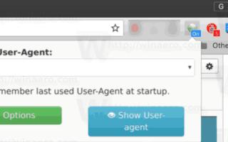 Как изменить User-Agent в Chrome и Firefox