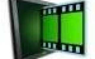 NVIDIA 3D Vision Video Player для Windows 10