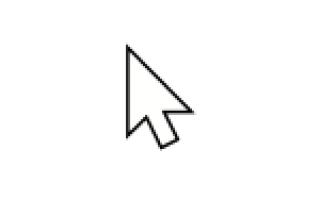 Как установить новый курсор мыши в Windows 10