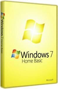 Windows 7 Home Basic - картинка