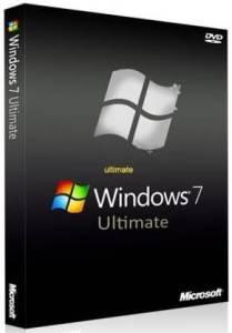 Windows 7 Корпоративная (Enterprise) - картнка