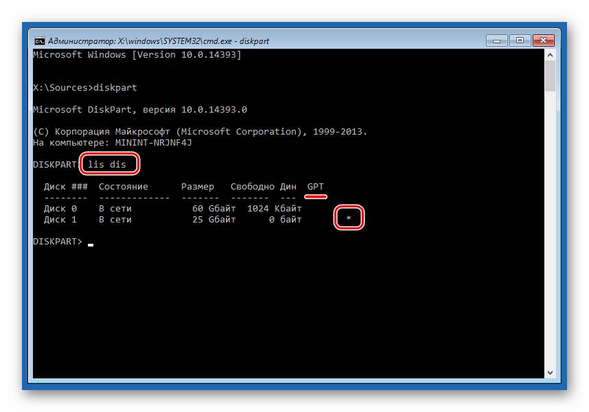 Opredelenie-diska-so-strukturoj-GPT-v-Komandnoj-stroke-pri-ustanovke-OS-Windows-10.png