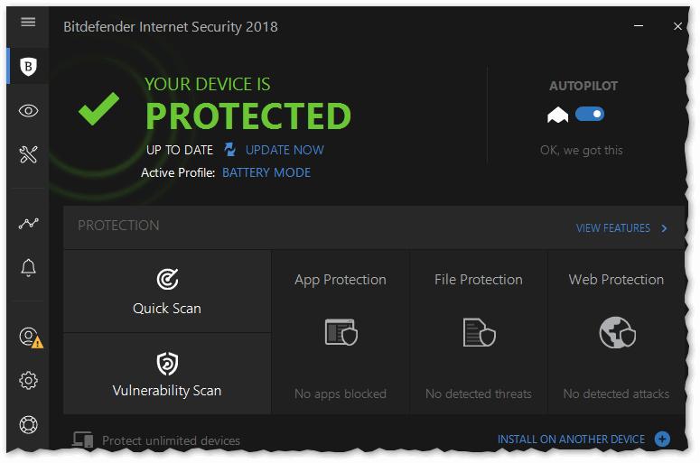 2017-12-07-10_40_18-Bitdefender-Internet-Security-2018-glavnoe-okno-programmyi.png