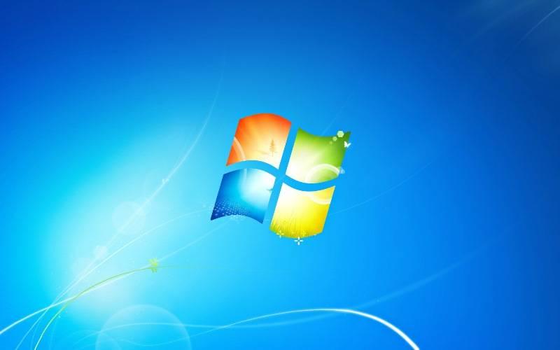 Цена установки Виндовс 7 на ноутбук от 450 руб.