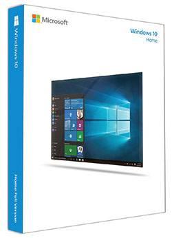 Установка лицензионной Windows 10/7