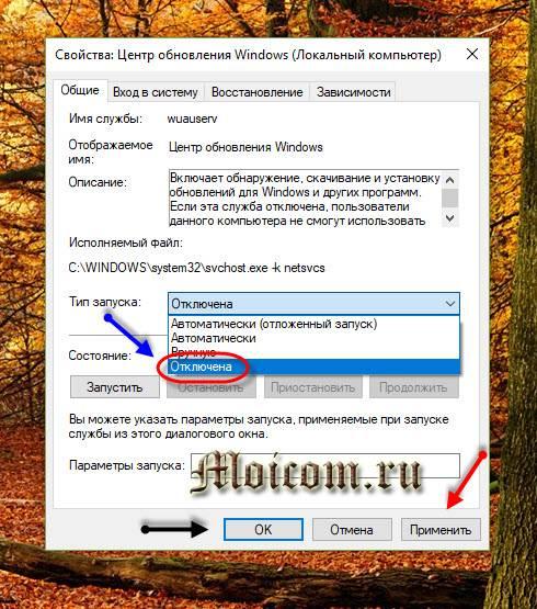 Kak-otklyuchit-obnovlenie-Windows-10-tip-zapuska-otklyuchena.jpg