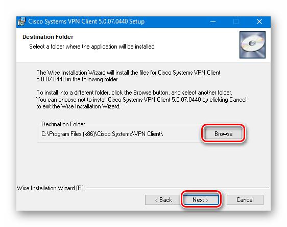 Ukazanie-puti-ustanovki-dlya-Cisco-VPN-v-Windows-10.png