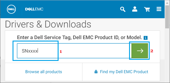 enter-computer-serial-number-to-download-bios-drivers-from-dell.png