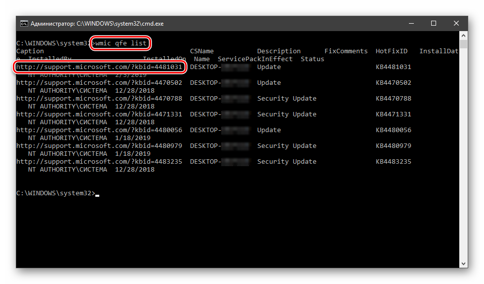 Prosmotr-adresa-sranitsy-s-opisaniem-paketa-obnovleniya-v-Komandnoj-stroke-Windows-10.png