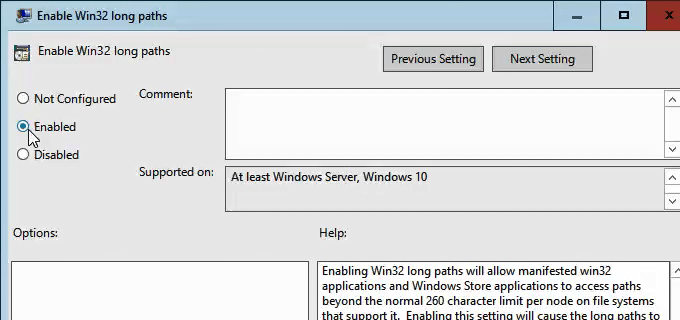 group-policy-enable-Win32-long-paths-enabled.png