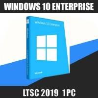 Windows 10 Enterprise LTSC 2019 1 ПК
