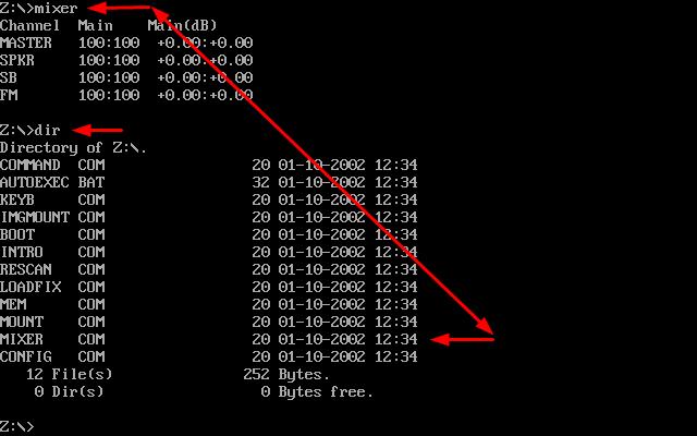 установка-DOSBox-dir-mixer.png